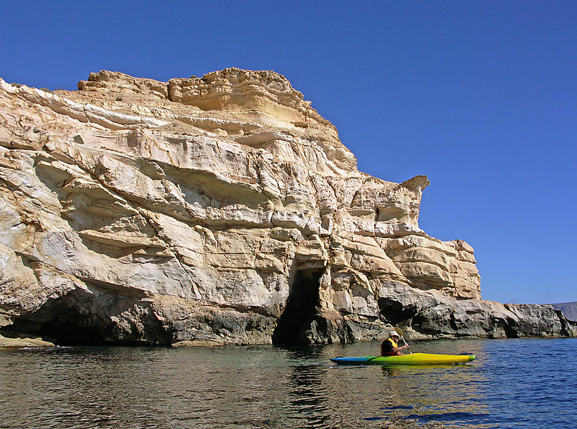 image from Cueva de las Palomas