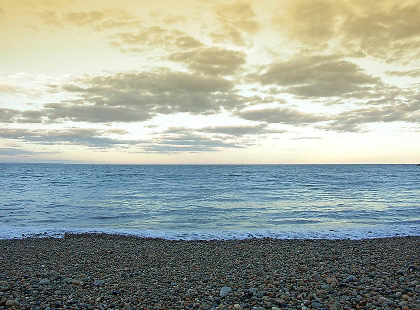 image from El Atlántico patagónico