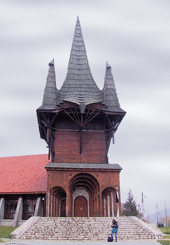 image from Templo en Kakasd