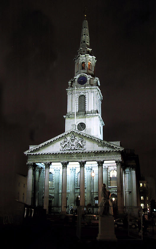 image from St.Martin in the fields