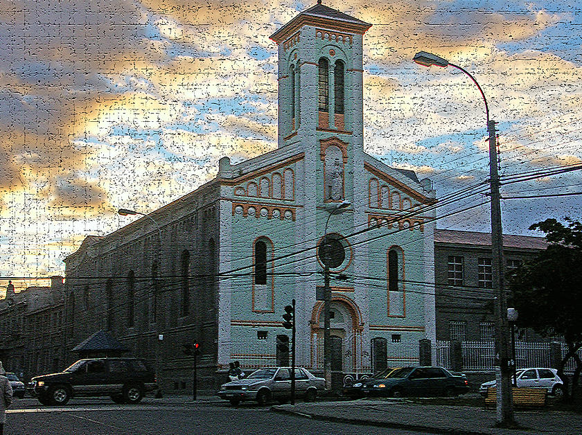 image from Punta Arenas