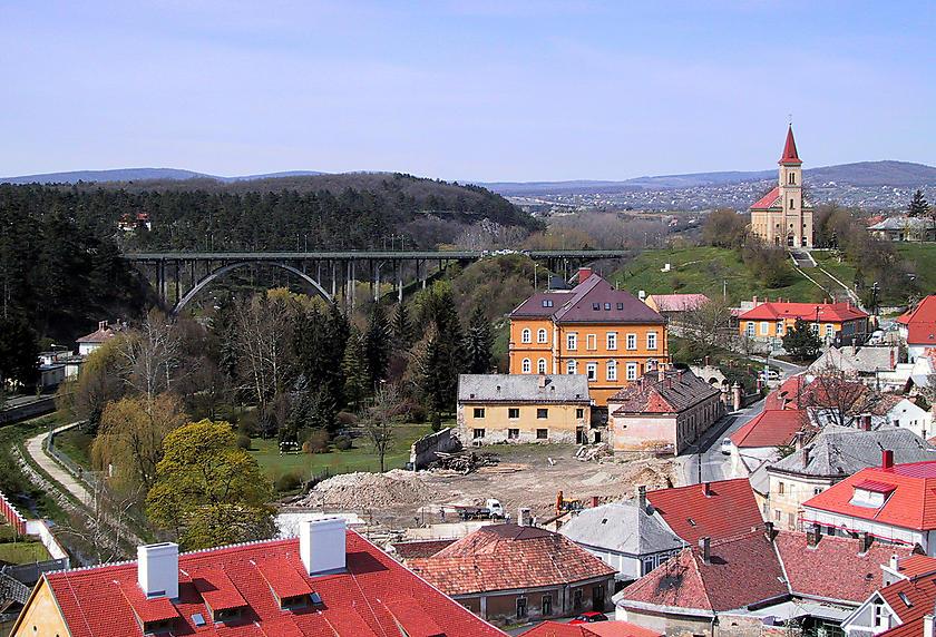 image from Veszprém