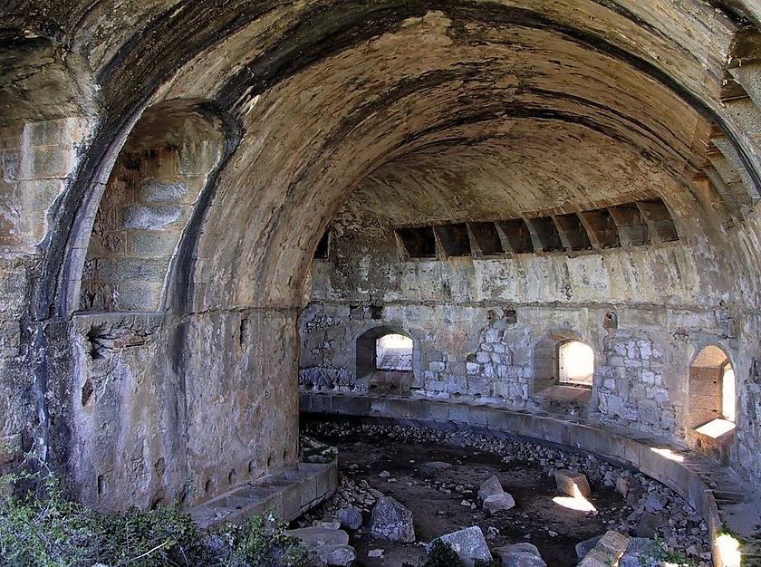 image from Real Fuerte de la Concepción