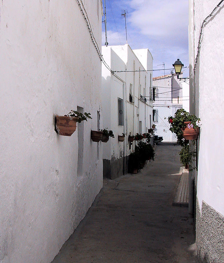 image from Lucainena de las Torres