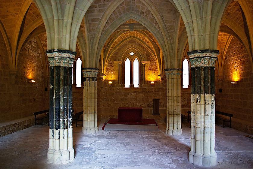 image from Monasterio de Piedra