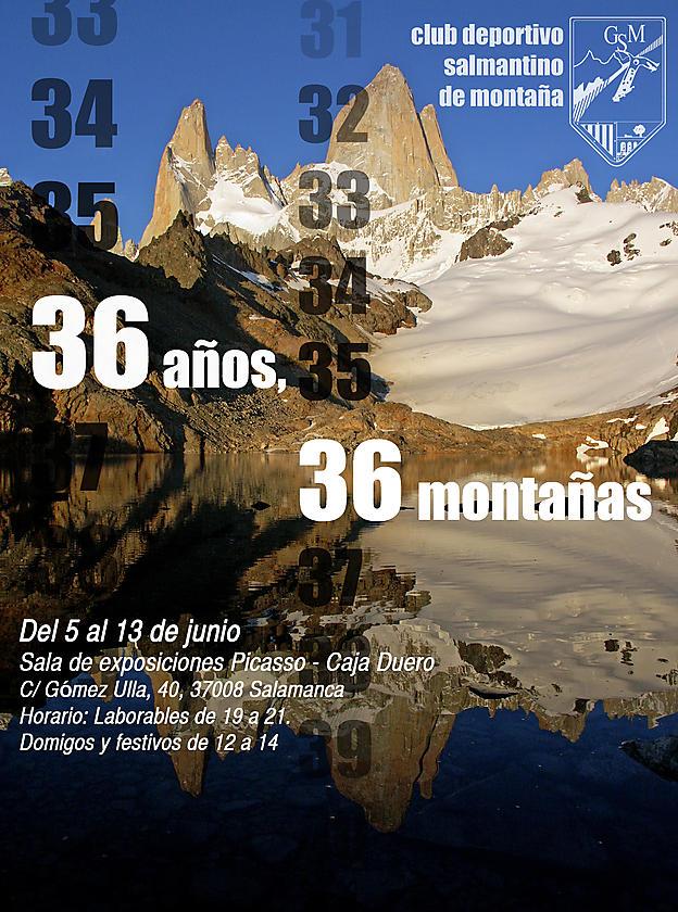 image from 36 años, 36 montañas