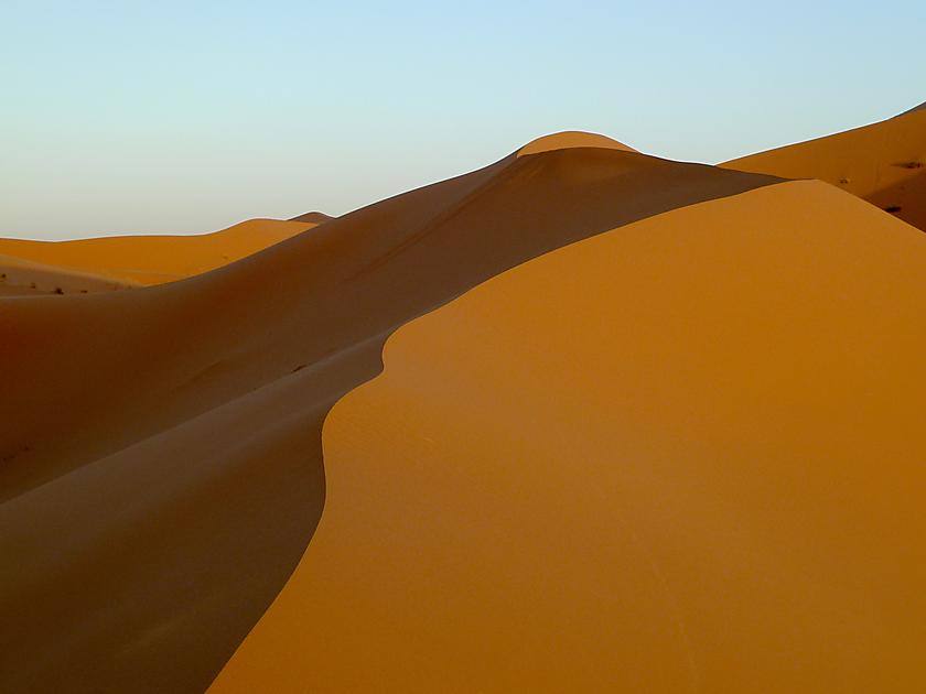 image from Erg Chebbi