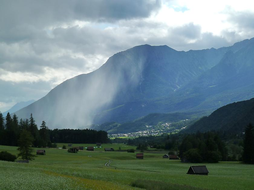 image from Cortina de agua