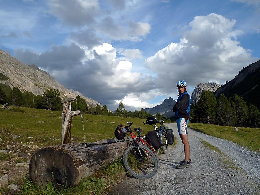 image from Dolomitas