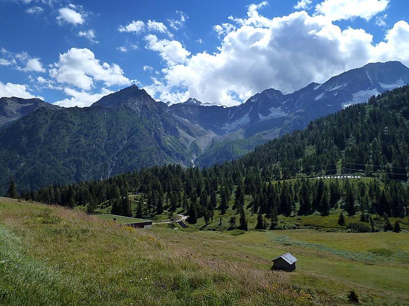 image from Passo di Tonale