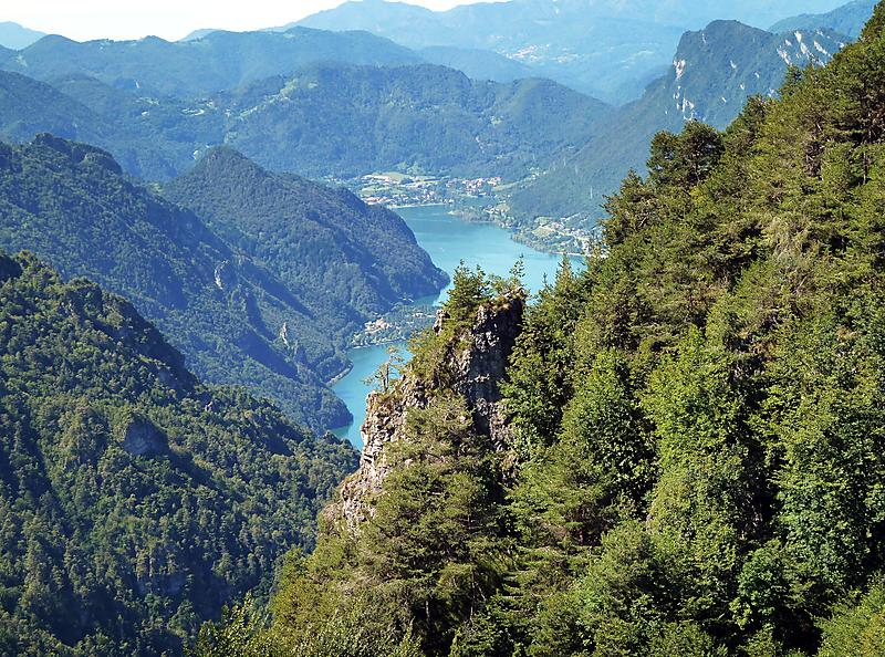 image from Lago d'Idro