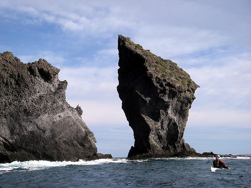 image from Punta de los muertos